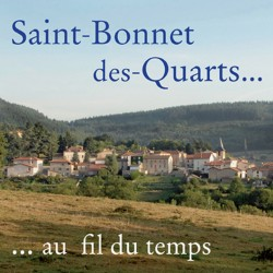 Saint-Bonnet-des-Quarts......