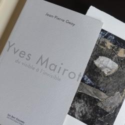 Yves Mairot, du visible à...