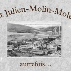 Saint Julien-Molin-Molette,...
