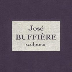 José Buffière sculpteur