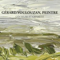 Gérard Voulouzan, peintre