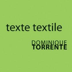 Texte textile