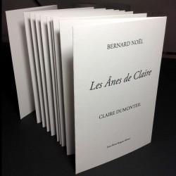 Les Ânes de Claire