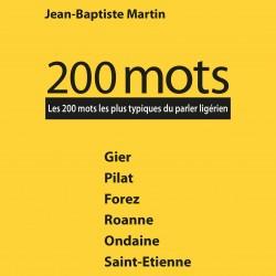 Les 200 mots les plus...
