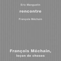 R14 - François Méchain,...