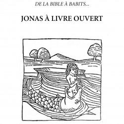 Jonas à livre ouvert