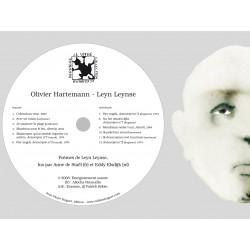 Olivier Hartemann - Leyn...