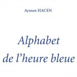 Alphabet de l'heure bleue