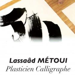 Lassaâd Métoui - Douze...
