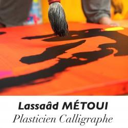 Lassaâd Métoui - Le 3ème...