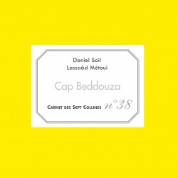 C38 - Cap Beddouza