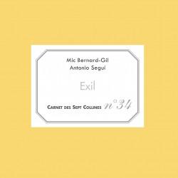 C34 - Exil