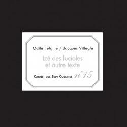 C15 - Izé des lucioles et...