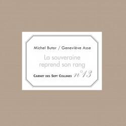 C13 - La Souveraine reprend...