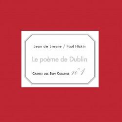 C01 - Le Poème de Dublin