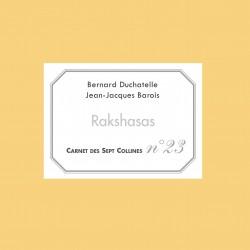 C23 - Rakshasas